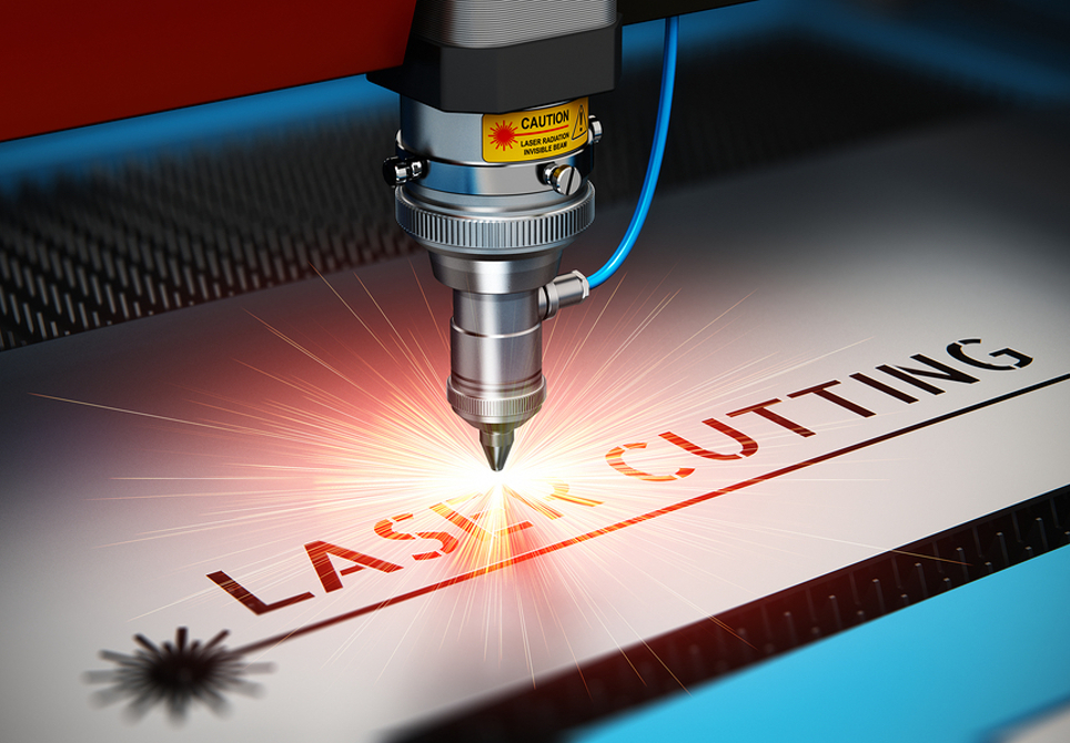 lasersko sečenje lima i cevi